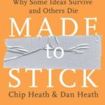 [PDF] [EPUB] Made to Stick: Why Some Ideas Survive and Others Die Download