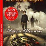 [PDF] [EPUB] Mister Monday (The Keys to the Kingdom, #1) Download