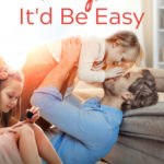 [PDF] [EPUB] Nobody Said It'd Be Easy Download