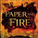 [PDF] [EPUB] Paper and Fire (The Great Library, #2) Download