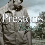 [PDF] [EPUB] Preston's Honor Download