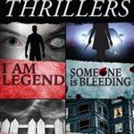 [PDF] [EPUB] Richard Matheson Thrillers: I Am Legend, Someone is Bleeding, Ride the Nightmare, Fury on Sunday Download
