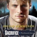 [PDF] [EPUB] Sacrifice (Elemental, #5) Download