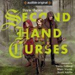 [PDF] [EPUB] Second Hand Curses Download