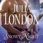 [PDF] [EPUB] Snowy Night with a Highlander (The Scandalous Series, #2.5) Download