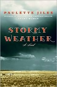 [PDF] [EPUB] Stormy Weather Download by Paulette Jiles