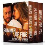 [PDF] [EPUB] Summer of Fire Trilogy (Montana Fire #1-3) Download