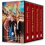 [PDF] [EPUB] The Adventurers Quartet Complete Collection Download