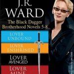 [PDF] [EPUB] The Black Dagger Brotherhood Novels 5-8 Download
