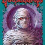 [PDF] [EPUB] The Curse of the Mummy's Tomb (Goosebumps, #5) Download