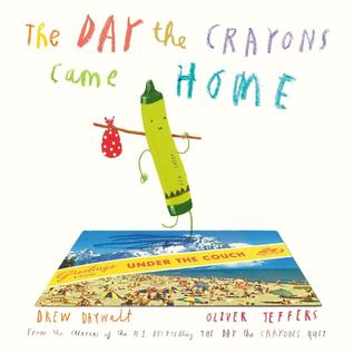 [PDF] [EPUB] The Day the Crayons Came Home Download by Drew Daywalt