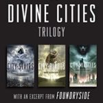[PDF] [EPUB] The Divine Cities Trilogy Download