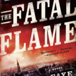 [PDF] [EPUB] The Fatal Flame (Timothy Wilde, #3) Download