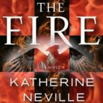 [PDF] [EPUB] The Fire (The Eight, #2) Download