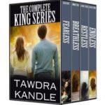 [PDF] [EPUB] The King Series Box Set (King #1-4) Download