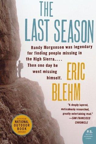 [PDF] [EPUB] The Last Season Download by Eric Blehm