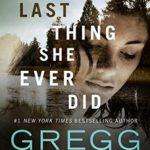 [PDF] [EPUB] The Last Thing She Ever Did Download