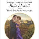 [PDF] [EPUB] The Marakaios Marriage (The Marakaios Brides #1) Download