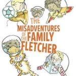[PDF] [EPUB] The Misadventures of the Family Fletcher (Family Fletcher, #1) Download