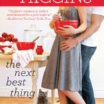 [PDF] [EPUB] The Next Best Thing (Gideon's Cove, #2) Download