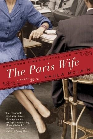 [PDF] [EPUB] The Paris Wife Download by Paula McLain
