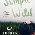 [PDF] [EPUB] The Simple Wild (Wild, #1) Download