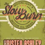 [PDF] [EPUB] The Slow Burn (Moonlight and Motor Oil #2) Download