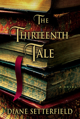 [PDF] [EPUB] The Thirteenth Tale Download by Diane Setterfield