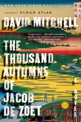 [PDF] [EPUB] The Thousand Autumns of Jacob de Zoet Download by David Mitchell