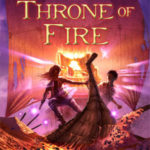 [PDF] [EPUB] The Throne of Fire (The Kane Chronicles, #2) Download