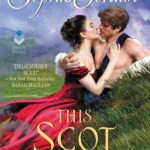 [PDF] [EPUB] This Scot of Mine (The Rogue Files, #4) Download