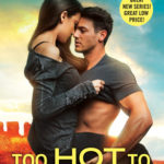 [PDF] [EPUB] Too Hot to Handle (Romancing the Clarksons, #1) Download
