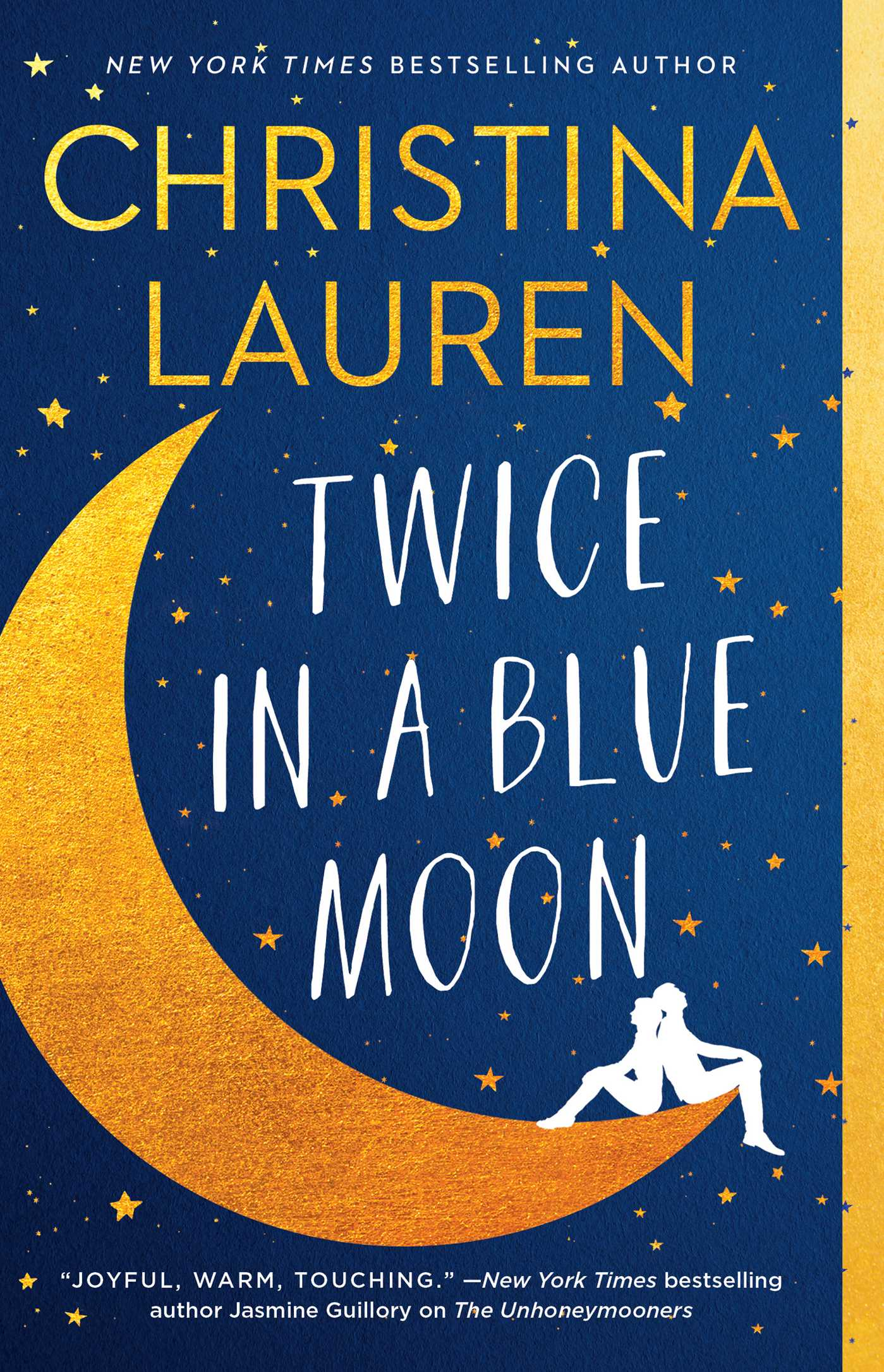 [PDF] [EPUB] Twice in a Blue Moon Download by Christina Lauren