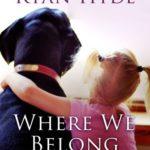 [PDF] [EPUB] Where We Belong by Catherine Ryan Hyde Download