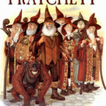 [PDF] [EPUB] A Collegiate Casting-Out of Devilish Devices (Discworld #37.5) Download