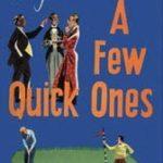 [PDF] [EPUB] A Few Quick Ones (Jeeves, #11.5) Download
