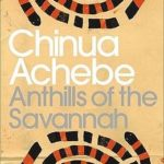 [PDF] [EPUB] Anthills of the Savannah Download