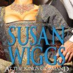 [PDF] [EPUB] At the King's Command (Tudor Rose, #1) Download
