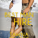 [PDF] [EPUB] Best Man for Hire (Front and Center, #3) Download