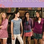 [PDF] [EPUB] Birthday Vicious (The Ashleys, #3) Download
