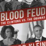 [PDF] [EPUB] Blood Feud: The Clintons vs. the Obamas Download