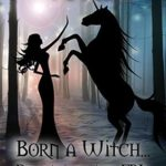 [PDF] [EPUB] Born a Witch…Drafted by the FBI! (The Federal Witch, #0) Download