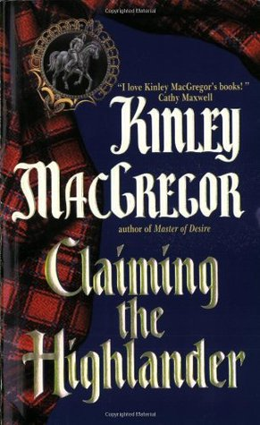 [PDF] [EPUB] Claiming the Highlander (Brotherhood of the Sword #2 MacAllister, #1) Download by Kinley MacGregor