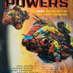 [PDF] [EPUB] Cosmic Powers: The Saga Anthology of Far-Away Galaxies Download