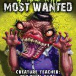 [PDF] [EPUB] Creature Teacher: The Final Exam (Goosebumps Most Wanted, #6) Download