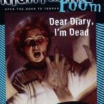 [PDF] [EPUB] Dear Diary, I'm Dead (The Nightmare Room, #5) Download