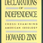 [PDF] [EPUB] Declarations of Independence: Cross-Examining American Ideology Download