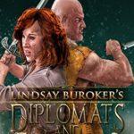 [PDF] [EPUB] Diplomats and Fugitives (The Emperor's Edge, #9) Download