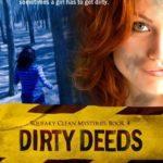 [PDF] [EPUB] Dirty Deeds (Squeaky Clean Mysteries #4) Download