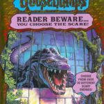 [PDF] [EPUB] Escape from the Carnival of Horrors (Give Yourself Goosebumps, #1) Download
